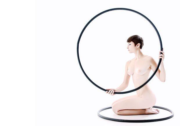 Fine Art Nude by Joe Edelman