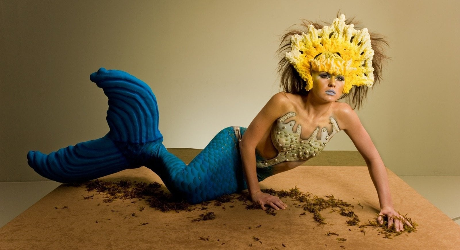 The Mermaid Model Project""