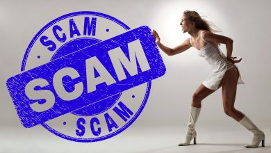 How to Avoid a Modeling Scam