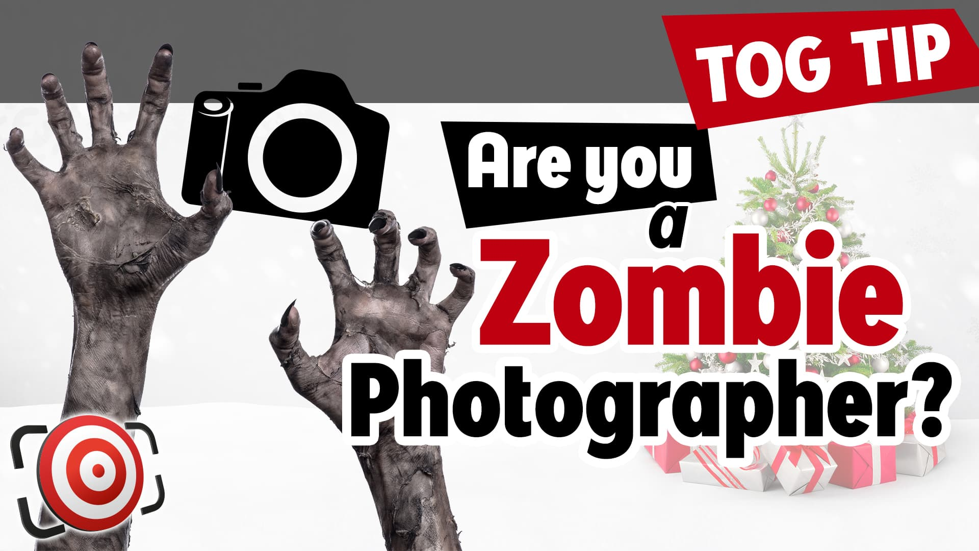 Photo of Don't be a ZOMBIE Photographer
