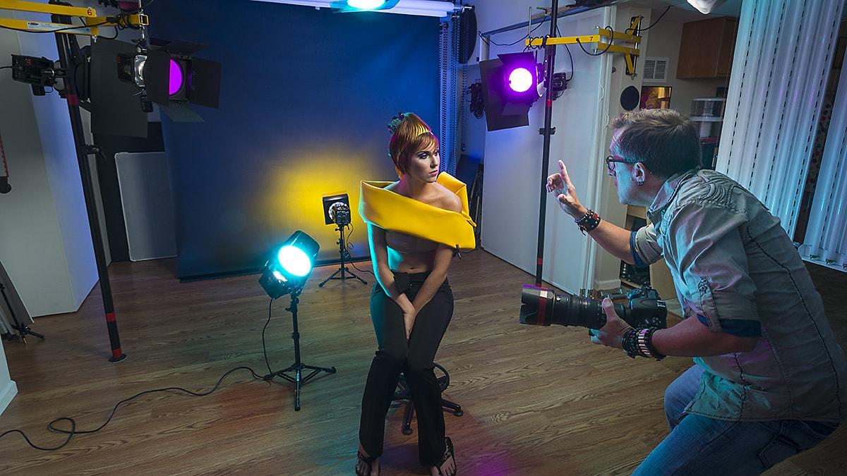 Photo of Home Photography Studio Setup – Tips for Building a DIY Home Portrait Studio on a Budget