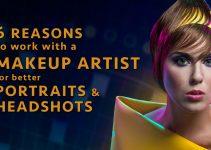 Makeup artist title image