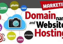 Website hosting for photographers title image