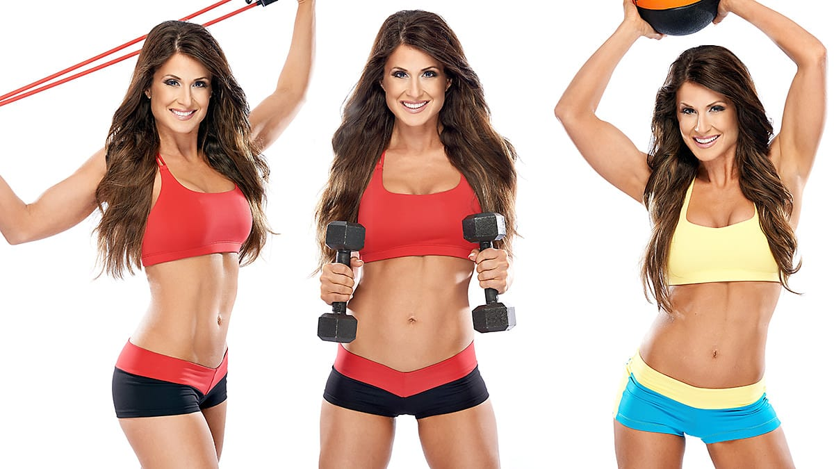 Photo of How to shoot a fitness magazine cover shot