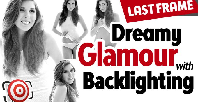 Glamour lighting title image