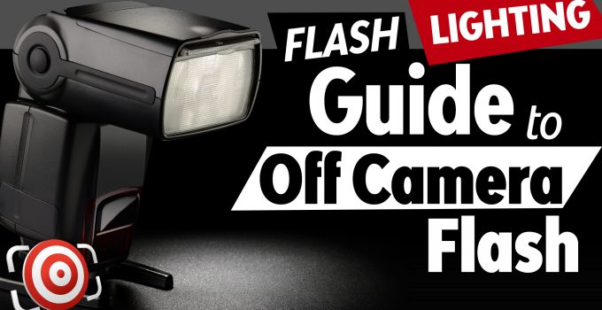 Guide to Speedlight Flashes title image