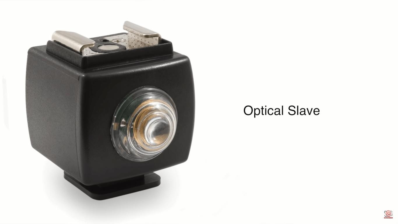 Optical Slave