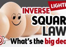 Inverse Square Law title image