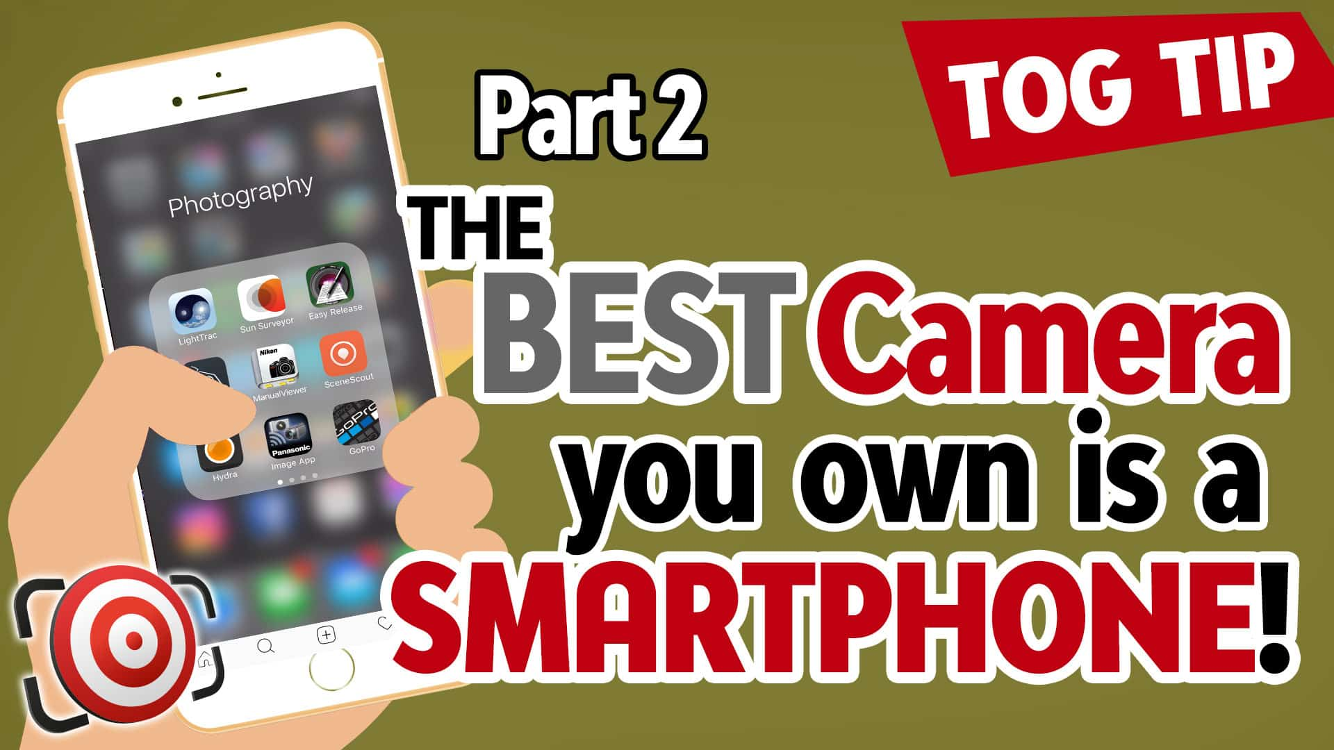 Photo of How you can use Smartphone Photography to Improve ALL of your photography