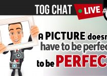 Doesn't Have to be Perfect TogChat