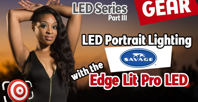 LED series Part 3 title image