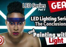 LED part 5 title image