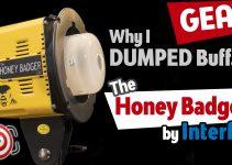 Interfit Honey Badger Title Image