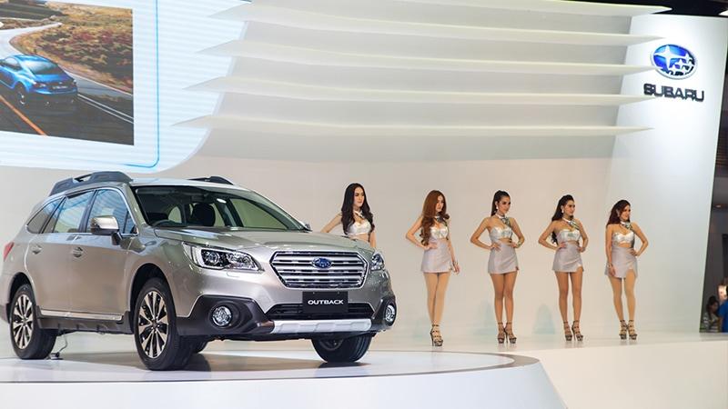 Promotional Models