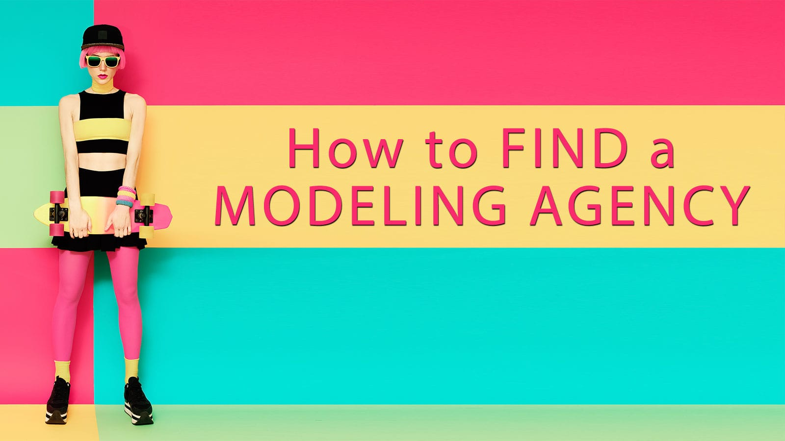 Photo of How to find a good Modeling Agency