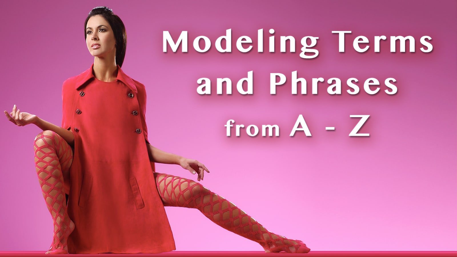 Photo of Modeling Terms and Phrases