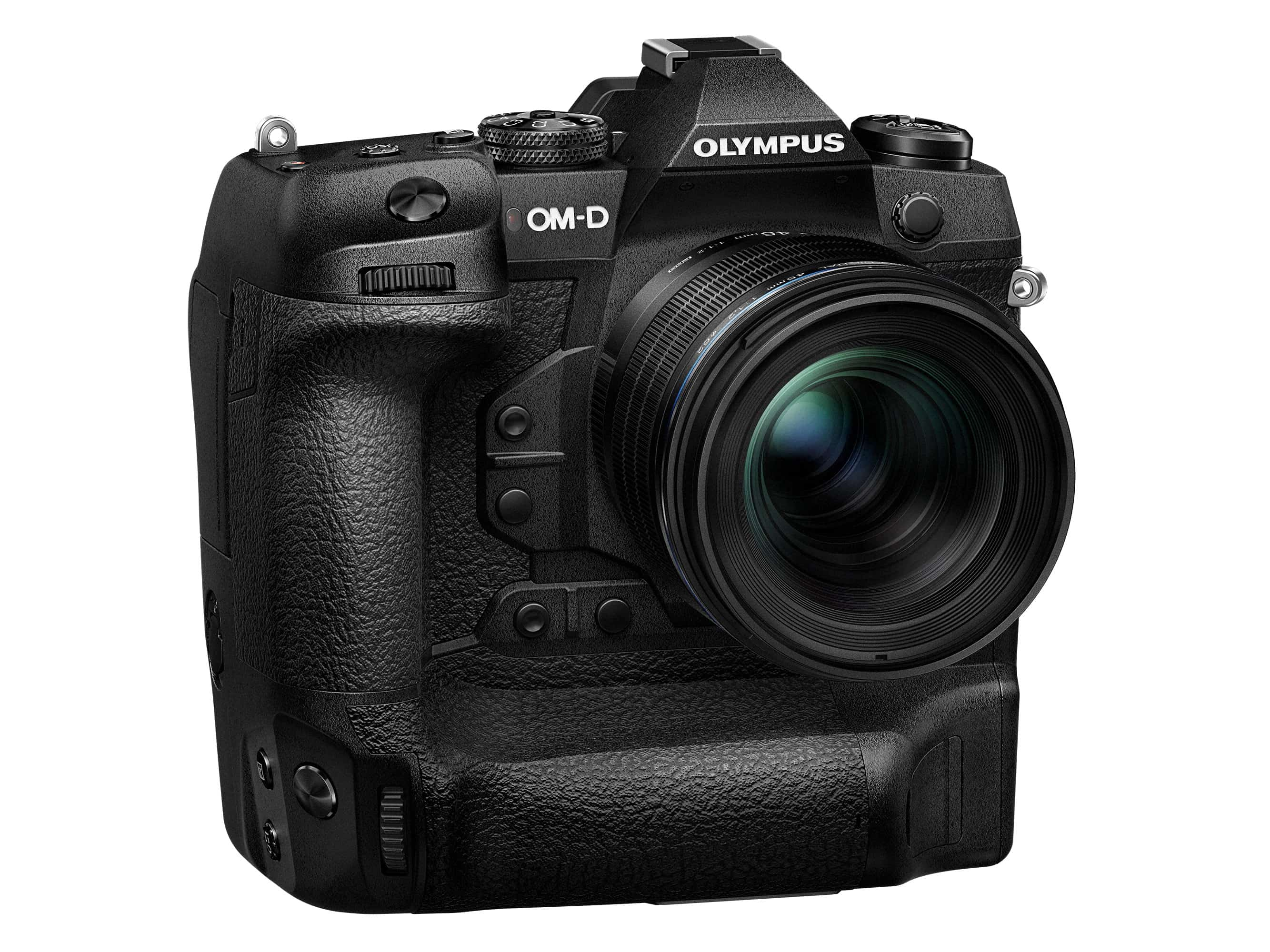 Photo of Olympus OM-D E-M1X – My first impressions