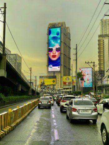 GA Tower in Mandaluyong City
