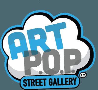 ArtPop Street Gallery Logo