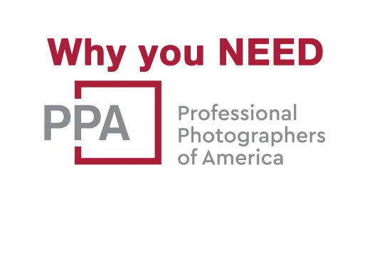 Why you need Professional Photographers of America