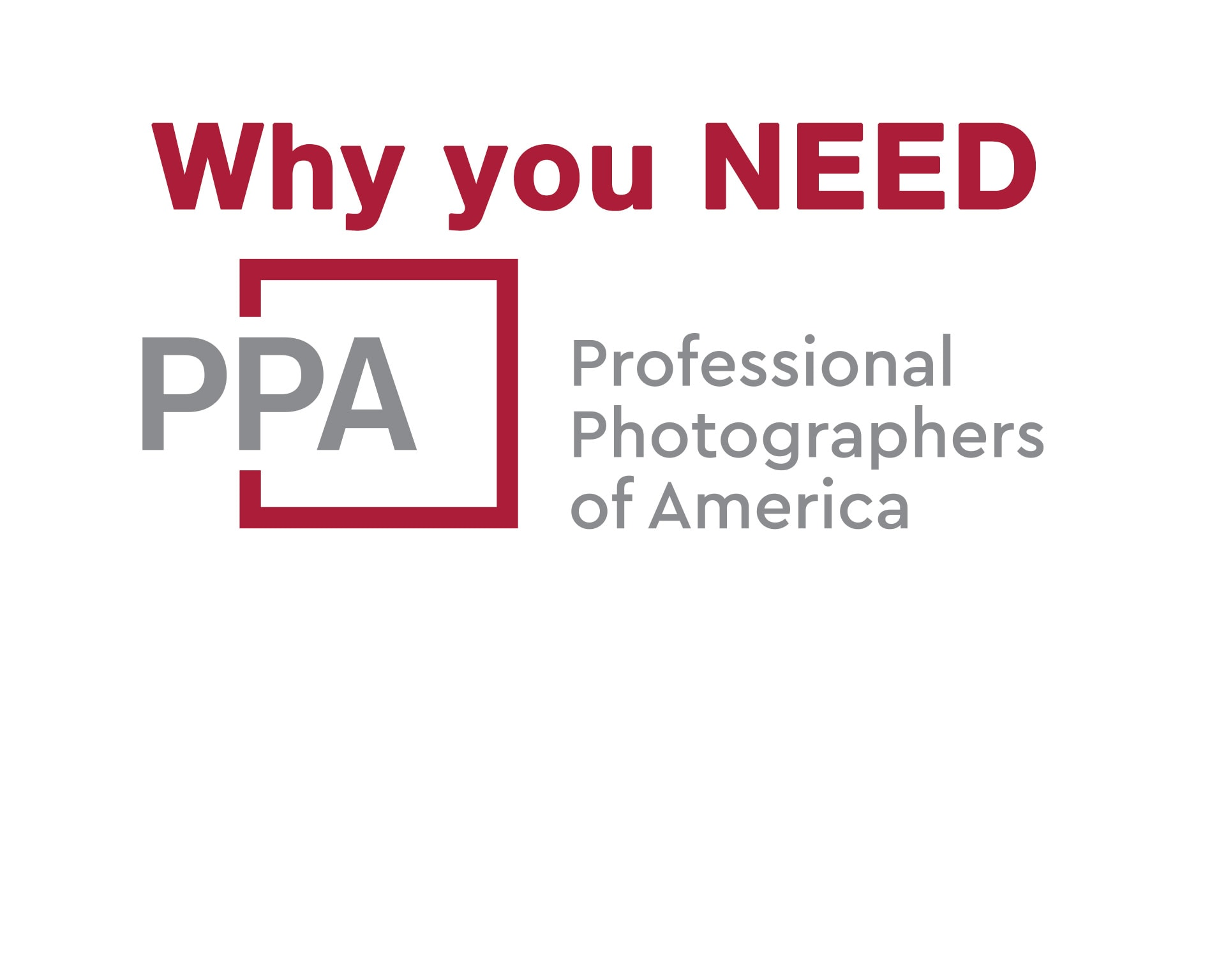 Photo of Why you NEED to join Professional Photographers of America (PPA)