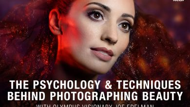 Photo of ClickCon – The Psychology and Techniques Behind Photographing Beauty