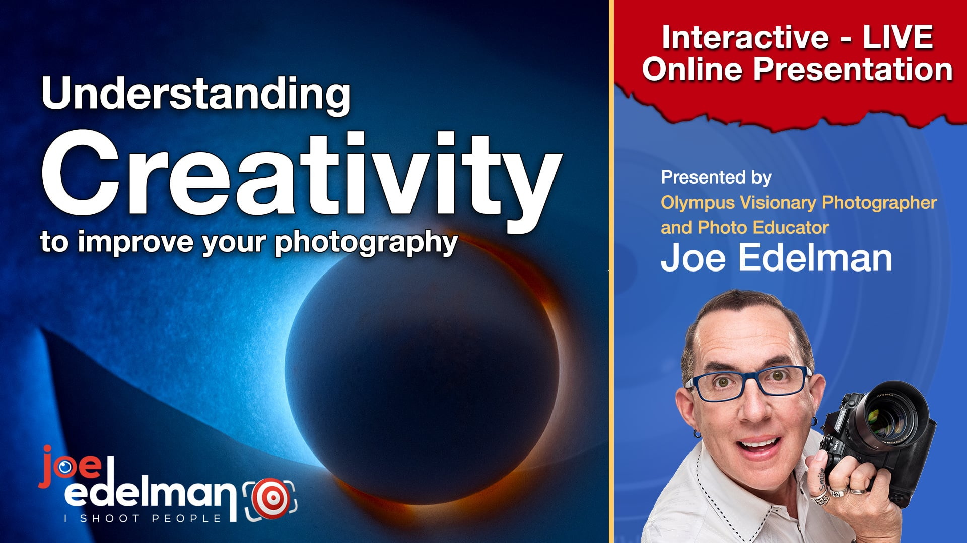 Understanding Creativity to Improve Your Photography