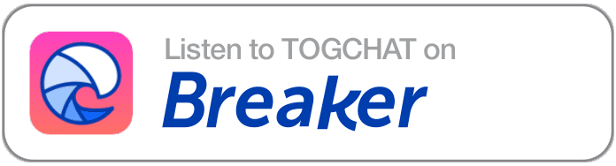 Listen to TOGCHAT on Breaker