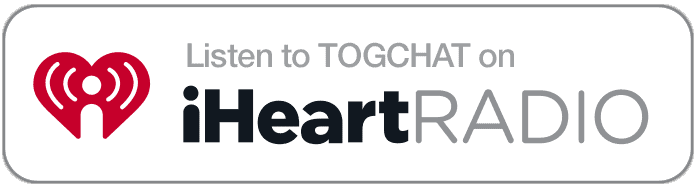 Listen to TOGCHAT on iHeart Radio
