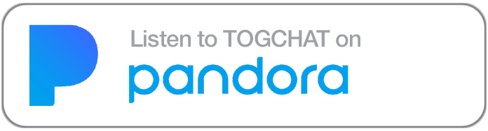 Listen to TOGCHAT on Pandora
