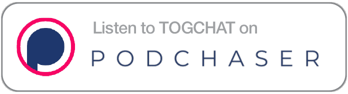 Listen to TOGCHAT on Podchaser
