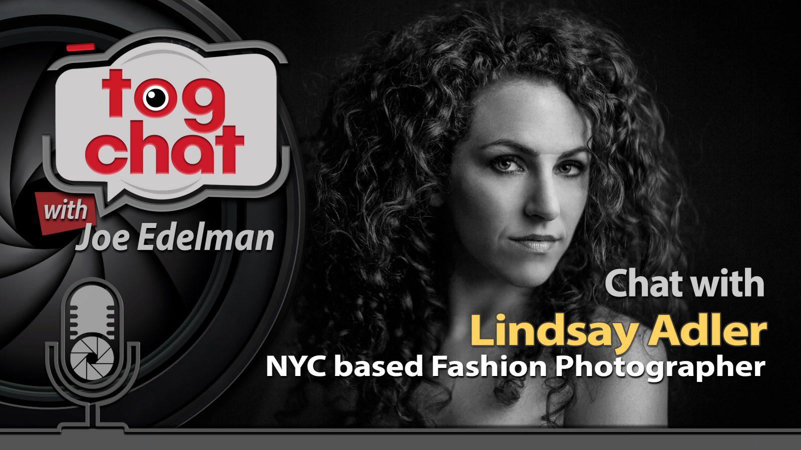 Lindsay Adler - NYC Based Fashion Photographer