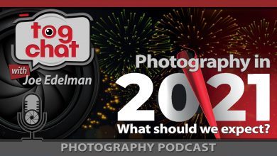 Photography Predictions fro 2021
