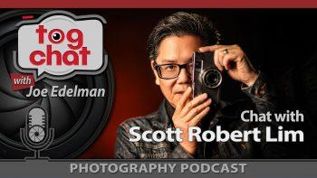 Scott Robert Lim