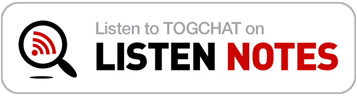 Listen to TOGCHAT on Listen Notes