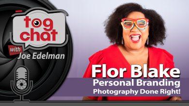 Flor Blake