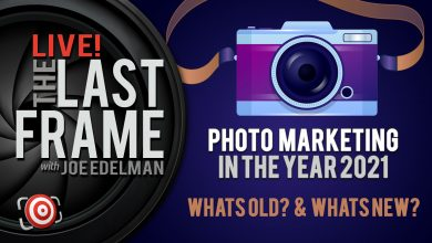 Photo Marketing in 2021 - Whats NEW and Whats OLD?