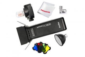 Godox AD200 Kit